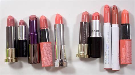 Harga Resmi Wardah Matte Lipstick 6 warna lipstik terbaik untuk kulit sawo matang di bawah