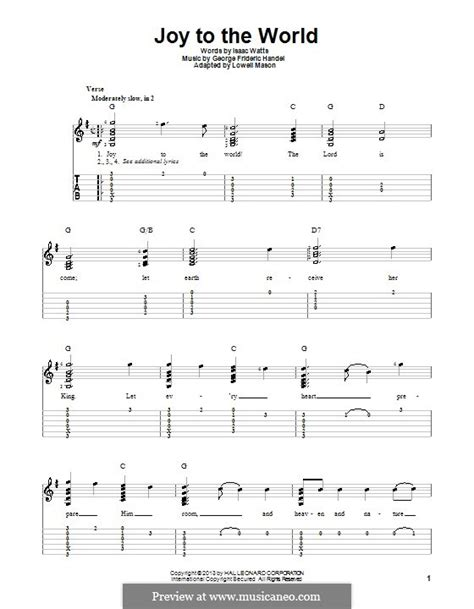 printable lyrics to joy to the world joy to the world printable scores by g f h 228 ndel on