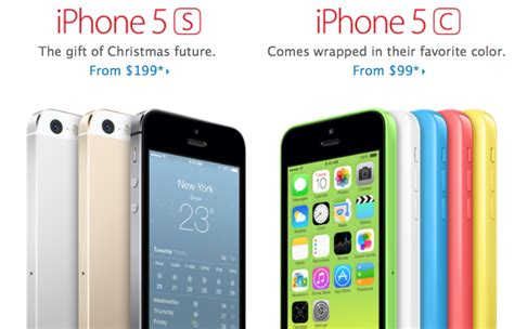 iphone 5s is best selling smartphone at us carriers 5c is third best