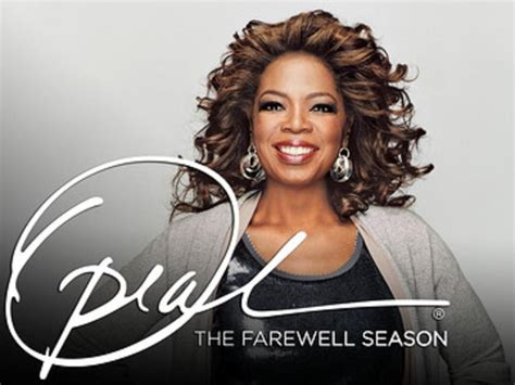 The Oprah Winfrey Show | i was here oprah winfrey