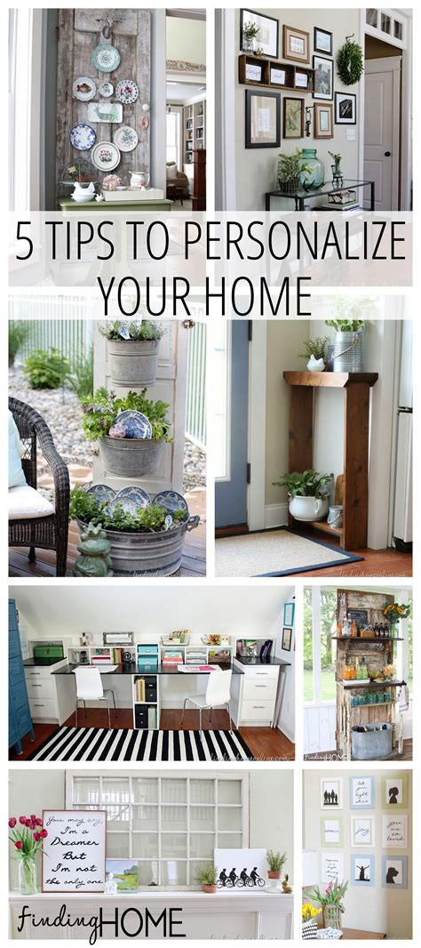 easy ways to decorate your home how to decorate 5 ways to personalize your home finding home farms