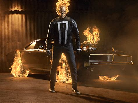 wallpaper ghost rider gif ghost rider gifs get the best gif on giphy