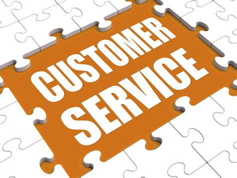 7 points to improving your customer service driven local