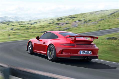 Gt Boxer Bx 02 3 Pcs by Der Neue Porsche 911 Gt3 Luxify Das Lifestyle Und