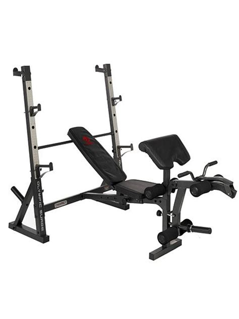 marcy diamond elite weight bench marcy diamond elite olympic weight bench with squat rac