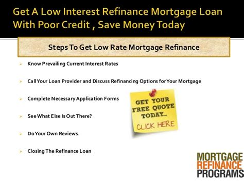 mortgage loans how to get a mortgage loan with bad credit