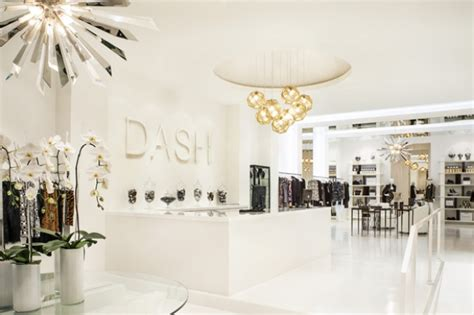 Home Decor Stores Los Angeles kardashian l a boutique gets an extra dash of glam