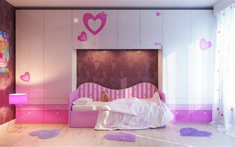 girl bedroom idea pink white girls bedroom decor idea interior design ideas
