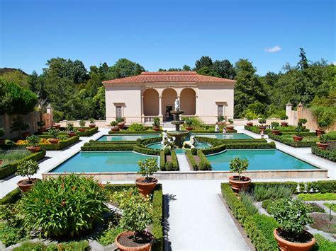 Panoramio Photo Of The Italian Garden Hamilton Hamilton Botanical Garden