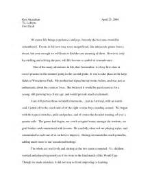 Mothers Essay by Essay About Descriptive Essay About Ayucar