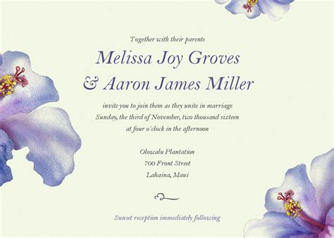 free email wedding invitation templates wedding invitation wording wedding invitation templates mail