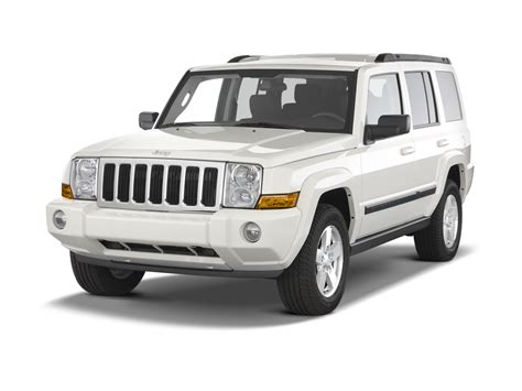 jeep commander 2015 2008 jeep commander reviews and rating motor trend