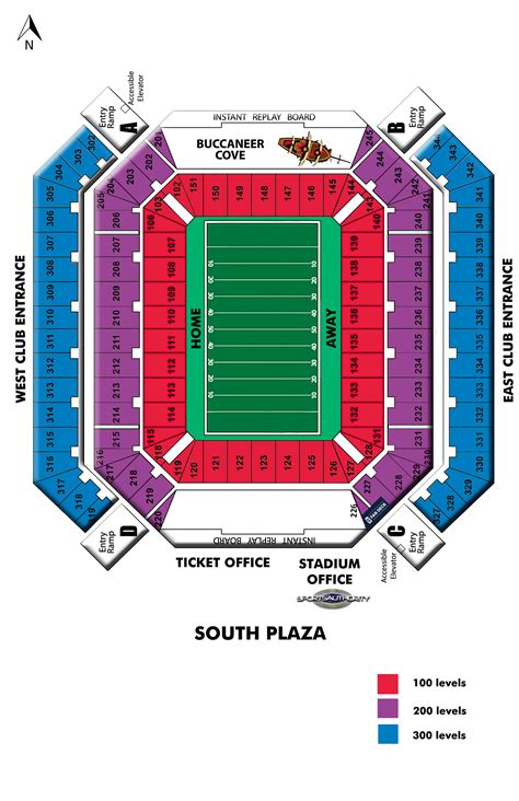 raymond stadium seating seating information raymond stadium