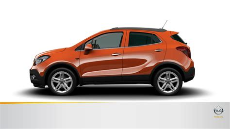 opel mokka 2014 opel mokka suv model year 2014 highlights qhd youtube