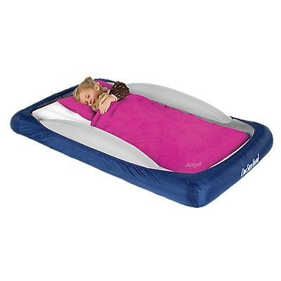 tuck me in travel bed toddler portable bed toddler bedroom