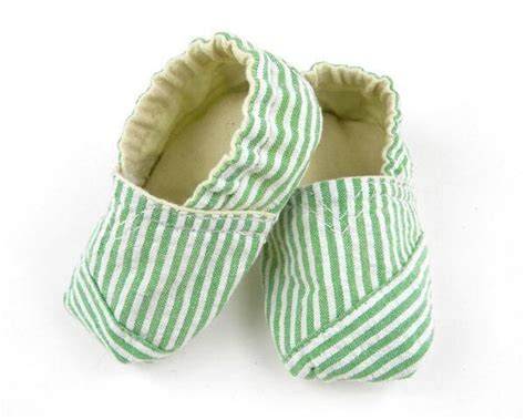 diy toms shoe pattern 11 modern diy baby shower gift ideas blissfully domestic