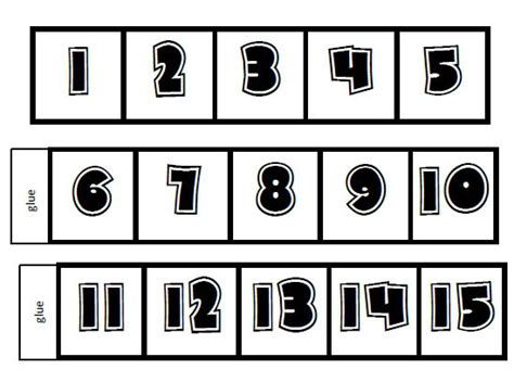 printable numbers in boxes printable bingo cards mobile games images frompo