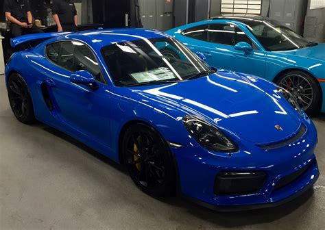 porsche voodoo blue voodoo blue gt4 page 3 rennlist porsche discussion