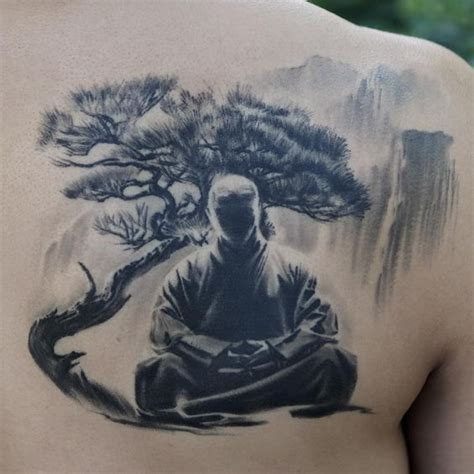 meditation tattoos japanese designs for onpoint tattoos