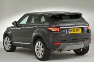 Car Cover Range Rover Evoque Range Rover Evoque Review 2017 Autocar