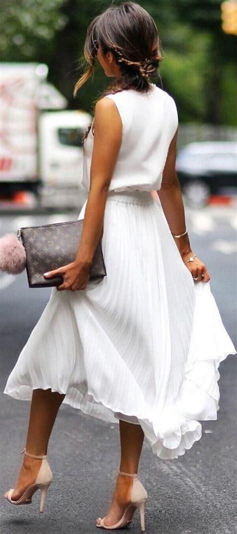 ideen fuer business kleider fuer frauen mit stil