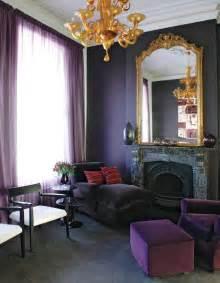 plum living room decor me happy by elle uy purple plum and barney