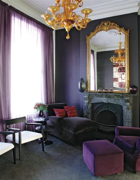 plum living room ideas decor me happy by elle uy purple plum and barney