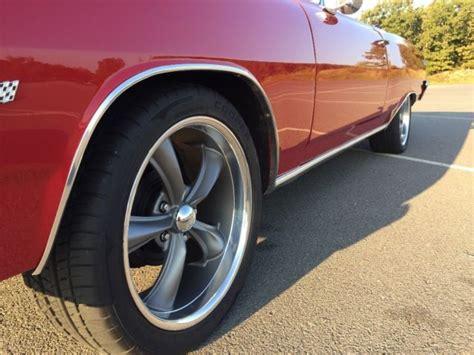 1965 chevrolet chevelle convertible malibu rod