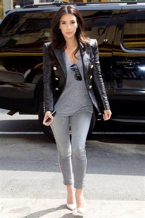 celebrity style celebrity street style kim kardashian west the kara edit