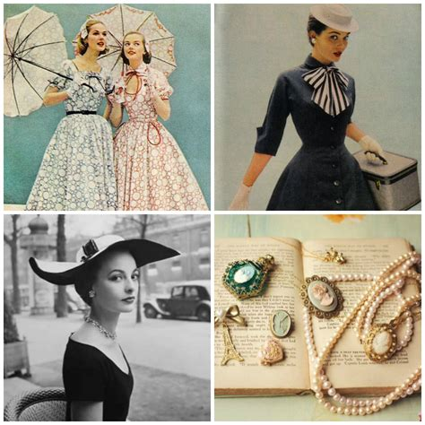 retro stil retro vintage style clothing clothes