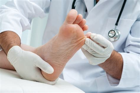 Foot Care diabetic foot care fitness