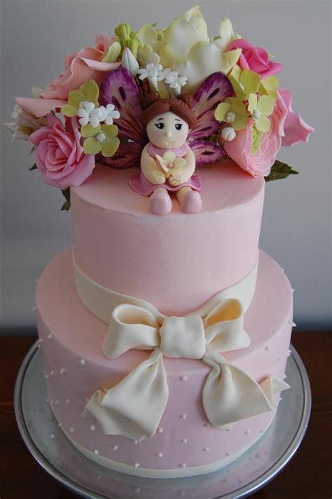 girl birthday cake  craftsy