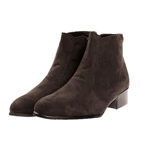 best ankle boots for aliexpress buy chelsea boots high top ankle