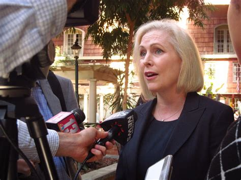 kirsten gillibrand new york times senator gillibrand re elected in new york wamc