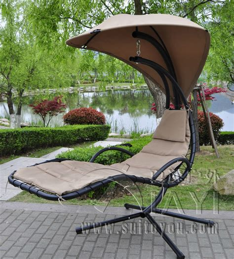 Buy Hammock In Store Aliexpress Buy Hanging Chaise Lounger Chair Arc