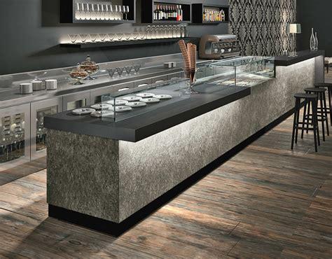 bar banco banco bar con modulo self service serie business bar