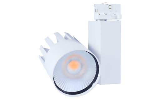 Lu Led Opple ledspot3c p 45w 4000 36d wh opple lighting