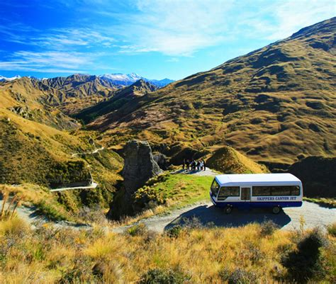 jet boat queenstown lord of the rings skippers canyon jet boat and scenic tours queenstown
