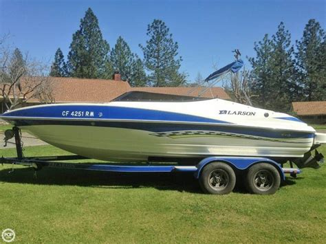 larson boats for sale deck boat larson boats for sale boats