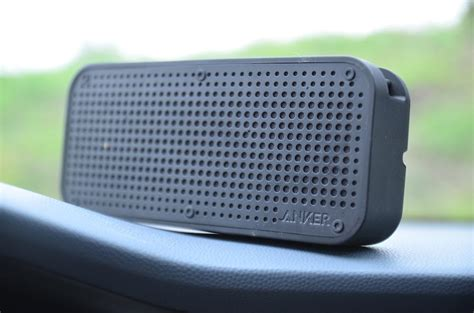 anker xl anker soundcore sport xl im test kompakter spitzenklang