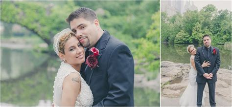 Budget Wedding Packages York by Affordable Elopement Packages In Central Park New York City