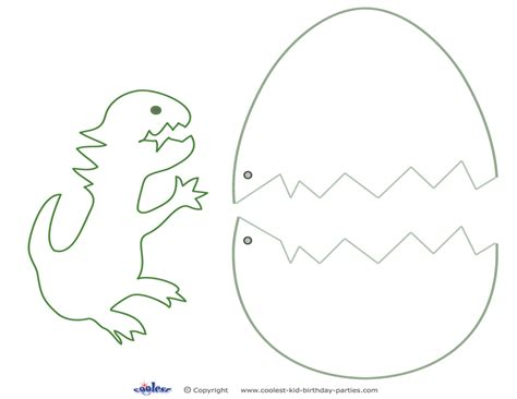 free printable crafts medium printable dinosaur craft coolest free printables