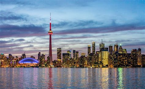 view image photo of the day centre island view toronto