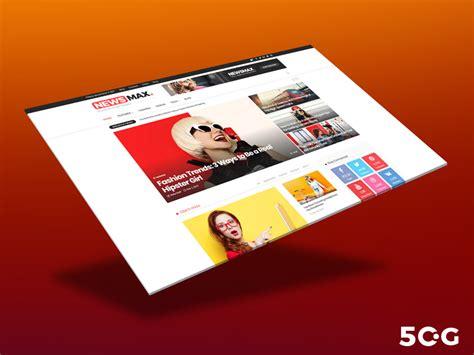Free Web Presentation Psd Mockup By 50 Graphics Dribbble Website Presentation Psd