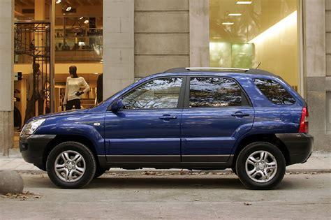 kia sportage 2005 specifications kia sportage 2 0 crdi vgt 2wd executive 2005 parts specs