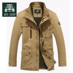 Jeep Wear Popular Mens Cargo Jacket Buy Cheap Mens Cargo Jacket Lots