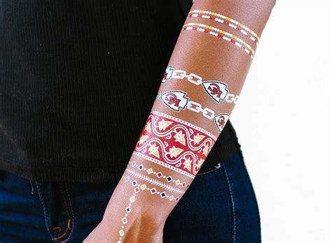 henna tattoos kansas city buy kansas city chiefs jewelry inspired