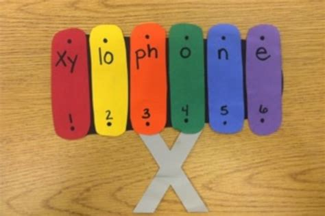 Strawberry Xylophone 17 best images about classroom crafts on