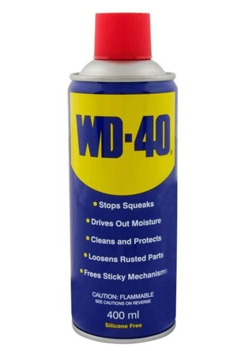 better than wd40 wd 40 400ml