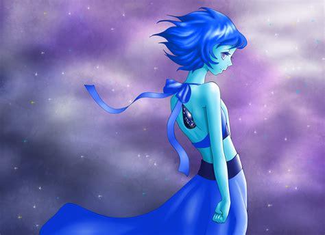 imagenes de lapislazuli lapis lazuli steven universe by crystalwatertales on